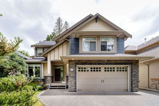 """Photo 1: 9786 204 Street in Langley: Walnut Grove House for sale in """"YORKSON CREEK"""" : MLS®# R2382699"""