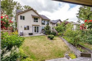 """Photo 20: 9786 204 Street in Langley: Walnut Grove House for sale in """"YORKSON CREEK"""" : MLS®# R2382699"""