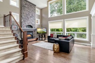 """Photo 4: 9786 204 Street in Langley: Walnut Grove House for sale in """"YORKSON CREEK"""" : MLS®# R2382699"""