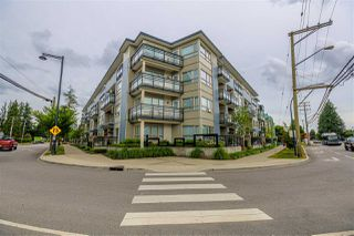 "Main Photo: 316 13228 OLD YALE Road in Surrey: Whalley Condo for sale in ""Connect"" (North Surrey)  : MLS®# R2384556"