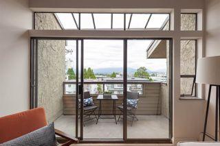 """Photo 19: 302 853 E 7TH Avenue in Vancouver: Mount Pleasant VE Condo for sale in """"Vista Villa"""" (Vancouver East)  : MLS®# R2385780"""