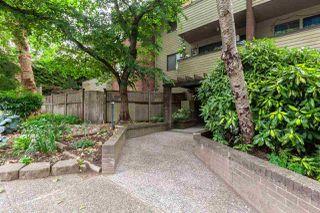"""Photo 20: 302 853 E 7TH Avenue in Vancouver: Mount Pleasant VE Condo for sale in """"Vista Villa"""" (Vancouver East)  : MLS®# R2385780"""