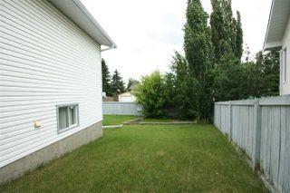 Photo 21: 1208 52 Street in Edmonton: Zone 29 House for sale : MLS®# E4164389