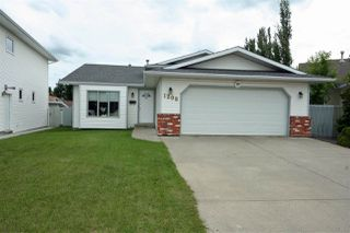 Photo 1: 1208 52 Street in Edmonton: Zone 29 House for sale : MLS®# E4164389