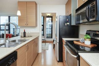 "Photo 12: 3001 928 HOMER Street in Vancouver: Yaletown Condo for sale in ""YALETOWN PARK 1"" (Vancouver West)  : MLS®# R2387487"