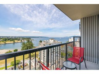 """Photo 12: 1105 1330 HARWOOD Street in Vancouver: West End VW Condo for sale in """"WESTSEA TOWERS"""" (Vancouver West)  : MLS®# R2388621"""