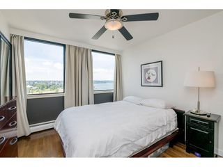 """Photo 8: 1105 1330 HARWOOD Street in Vancouver: West End VW Condo for sale in """"WESTSEA TOWERS"""" (Vancouver West)  : MLS®# R2388621"""
