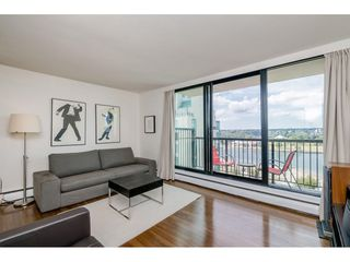 "Main Photo: 1105 1330 HARWOOD Street in Vancouver: West End VW Condo for sale in ""WESTSEA TOWERS"" (Vancouver West)  : MLS®# R2388621"
