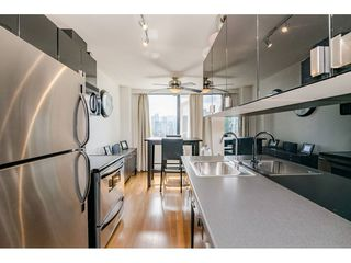 """Photo 7: 1105 1330 HARWOOD Street in Vancouver: West End VW Condo for sale in """"WESTSEA TOWERS"""" (Vancouver West)  : MLS®# R2388621"""