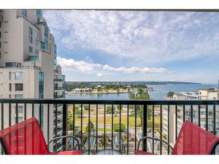 """Photo 11: 1105 1330 HARWOOD Street in Vancouver: West End VW Condo for sale in """"WESTSEA TOWERS"""" (Vancouver West)  : MLS®# R2388621"""