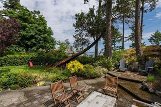 Photo 2: 4825 Major Road in VICTORIA: SE Cordova Bay Single Family Detached for sale (Saanich East)  : MLS®# 413796