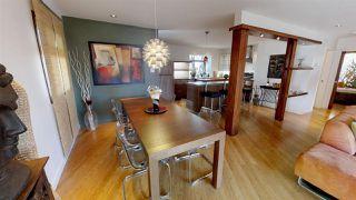 Photo 14: 11026 110 Avenue in Edmonton: Zone 08 House for sale : MLS®# E4168139