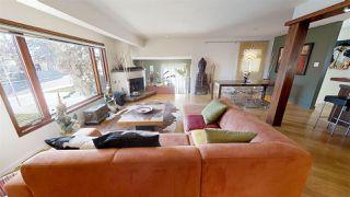 Photo 9: 11026 110 Avenue in Edmonton: Zone 08 House for sale : MLS®# E4168139