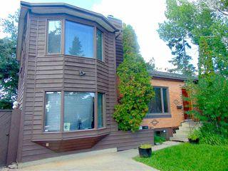 Photo 1: 11026 110 Avenue in Edmonton: Zone 08 House for sale : MLS®# E4168139