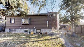 Photo 27: 11026 110 Avenue in Edmonton: Zone 08 House for sale : MLS®# E4168139