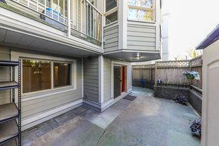 Photo 13: 103 1516 E 1ST AVENUE in Vancouver: Grandview Woodland Condo for sale (Vancouver East)  : MLS®# R2370531