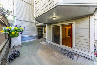 Photo 12: 103 1516 E 1ST AVENUE in Vancouver: Grandview Woodland Condo for sale (Vancouver East)  : MLS®# R2370531