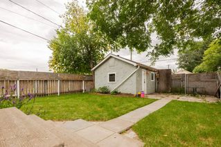 Photo 22: 11851 71 Street in Edmonton: Zone 06 House for sale : MLS®# E4169480