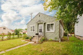 Photo 1: 11851 71 Street in Edmonton: Zone 06 House for sale : MLS®# E4169480