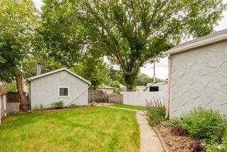 Photo 18: 11851 71 Street in Edmonton: Zone 06 House for sale : MLS®# E4169480
