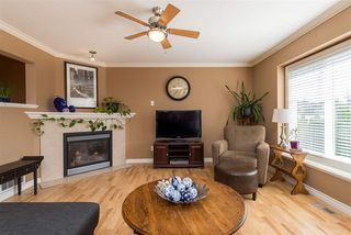"""Photo 9: 3 46568 FIRST Avenue in Chilliwack: Chilliwack E Young-Yale Townhouse for sale in """"Bristol Place"""" : MLS®# R2396875"""