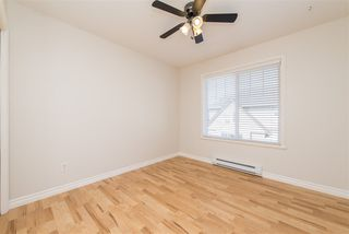 """Photo 17: 3 46568 FIRST Avenue in Chilliwack: Chilliwack E Young-Yale Townhouse for sale in """"Bristol Place"""" : MLS®# R2396875"""