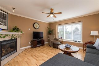 """Photo 10: 3 46568 FIRST Avenue in Chilliwack: Chilliwack E Young-Yale Townhouse for sale in """"Bristol Place"""" : MLS®# R2396875"""