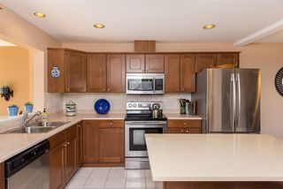 """Photo 5: 3 46568 FIRST Avenue in Chilliwack: Chilliwack E Young-Yale Townhouse for sale in """"Bristol Place"""" : MLS®# R2396875"""