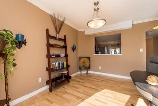 """Photo 12: 3 46568 FIRST Avenue in Chilliwack: Chilliwack E Young-Yale Townhouse for sale in """"Bristol Place"""" : MLS®# R2396875"""