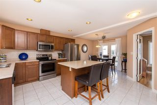 """Photo 6: 3 46568 FIRST Avenue in Chilliwack: Chilliwack E Young-Yale Townhouse for sale in """"Bristol Place"""" : MLS®# R2396875"""