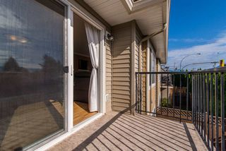 """Photo 13: 3 46568 FIRST Avenue in Chilliwack: Chilliwack E Young-Yale Townhouse for sale in """"Bristol Place"""" : MLS®# R2396875"""