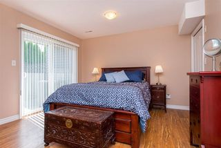 """Photo 14: 3 46568 FIRST Avenue in Chilliwack: Chilliwack E Young-Yale Townhouse for sale in """"Bristol Place"""" : MLS®# R2396875"""