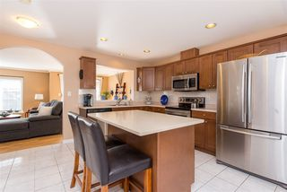 """Photo 2: 3 46568 FIRST Avenue in Chilliwack: Chilliwack E Young-Yale Townhouse for sale in """"Bristol Place"""" : MLS®# R2396875"""
