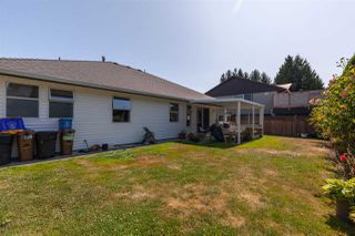Photo 20: 5111 CENTRAL Avenue in Delta: Hawthorne House for sale (Ladner)  : MLS®# R2398006