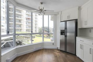 "Photo 10: 404 1235 QUAYSIDE Drive in New Westminster: Quay Condo for sale in ""RIVIERA"" : MLS®# R2409892"