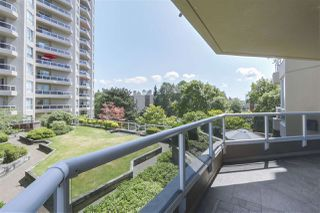 "Photo 5: 404 1235 QUAYSIDE Drive in New Westminster: Quay Condo for sale in ""RIVIERA"" : MLS®# R2409892"