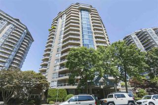 "Photo 18: 404 1235 QUAYSIDE Drive in New Westminster: Quay Condo for sale in ""RIVIERA"" : MLS®# R2409892"