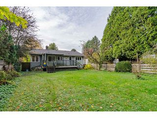 Photo 17: 11690 CARR Street in Maple Ridge: West Central House for sale : MLS®# R2414799