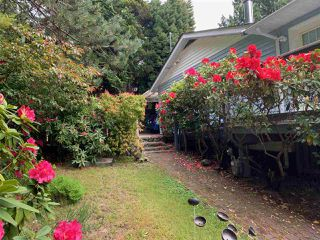 Photo 20: 5353 SELMA PARK ROAD in Sechelt: Sechelt District House for sale (Sunshine Coast)  : MLS®# R2372795