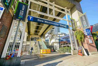 "Photo 18: 308 833 AGNES Street in New Westminster: Downtown NW Condo for sale in ""NEWS"" : MLS®# R2419231"