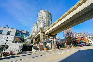 "Photo 17: 308 833 AGNES Street in New Westminster: Downtown NW Condo for sale in ""NEWS"" : MLS®# R2419231"