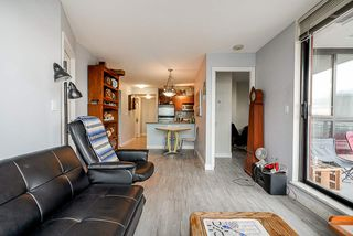 "Photo 9: 308 833 AGNES Street in New Westminster: Downtown NW Condo for sale in ""NEWS"" : MLS®# R2419231"