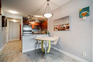 "Photo 6: 308 833 AGNES Street in New Westminster: Downtown NW Condo for sale in ""NEWS"" : MLS®# R2419231"