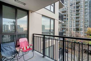 "Photo 14: 308 833 AGNES Street in New Westminster: Downtown NW Condo for sale in ""NEWS"" : MLS®# R2419231"
