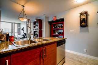 "Photo 5: 308 833 AGNES Street in New Westminster: Downtown NW Condo for sale in ""NEWS"" : MLS®# R2419231"