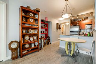 "Photo 7: 308 833 AGNES Street in New Westminster: Downtown NW Condo for sale in ""NEWS"" : MLS®# R2419231"
