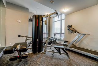 "Photo 16: 308 833 AGNES Street in New Westminster: Downtown NW Condo for sale in ""NEWS"" : MLS®# R2419231"