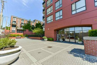 "Photo 3: 308 833 AGNES Street in New Westminster: Downtown NW Condo for sale in ""NEWS"" : MLS®# R2419231"