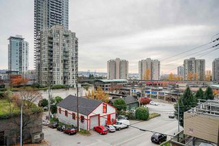 "Photo 15: 308 833 AGNES Street in New Westminster: Downtown NW Condo for sale in ""NEWS"" : MLS®# R2419231"