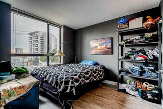 "Photo 10: 308 833 AGNES Street in New Westminster: Downtown NW Condo for sale in ""NEWS"" : MLS®# R2419231"